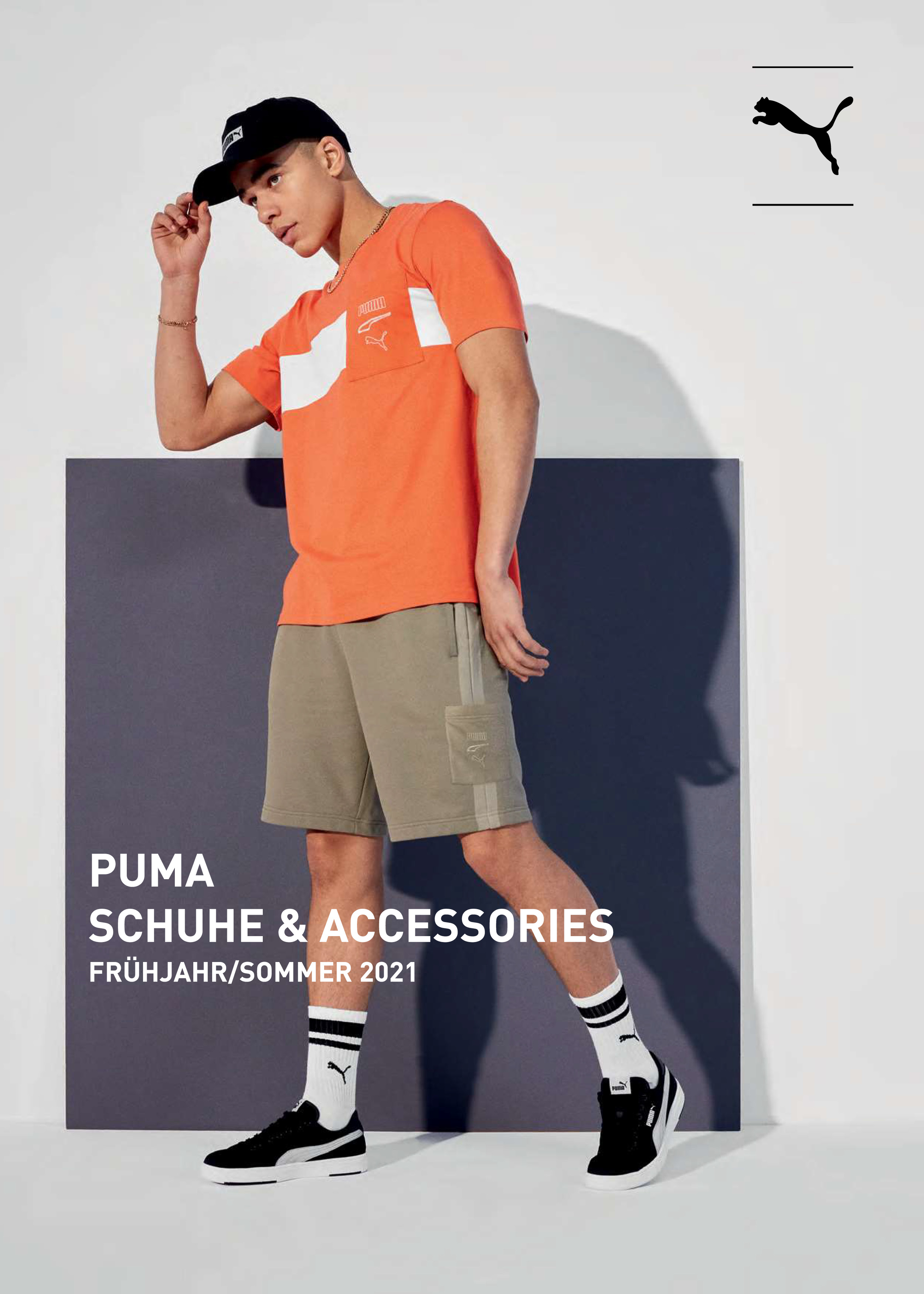 Katalog Puma Schuhe & Accessories